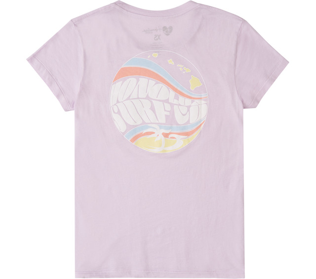 HONOLUA SURF - TEES GROOVY TEE