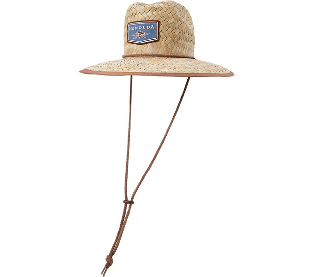 Island Style Hat