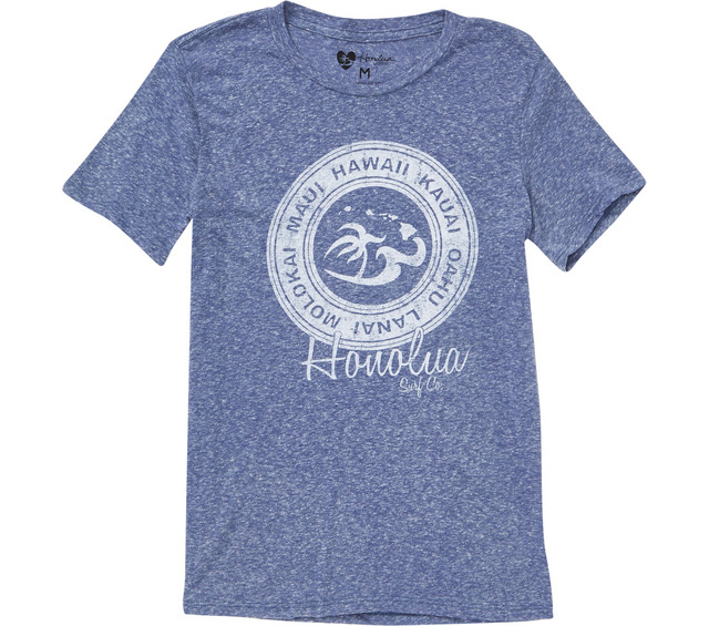 HONOLUA SURF - TEES ROTATION SS TEE
