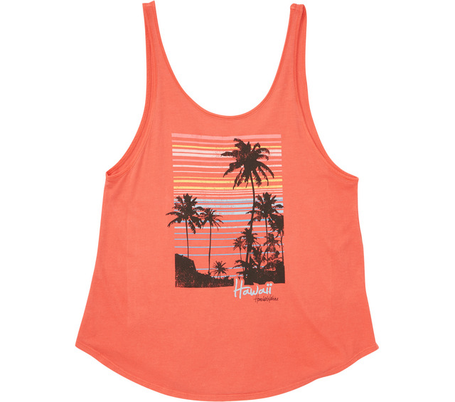 HONOLUA SURF - TANKS & TOPS DUSK TANK