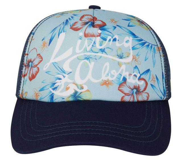 8300f3ded Living Aloha Trucker Hat