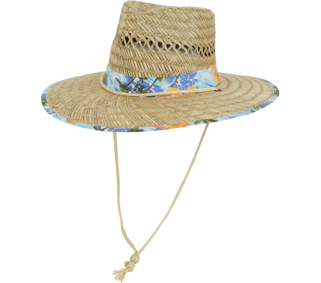 HONOLUA SURF ACCESSORIES AIDEN HAT