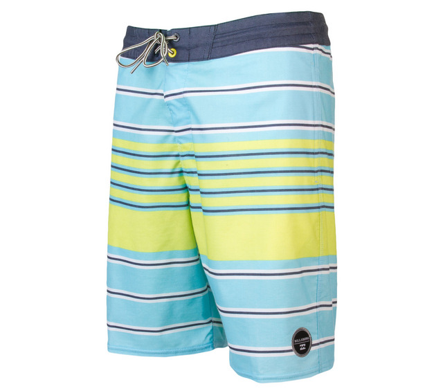 BILLABONG HONOLUA PRODUCTS SPINNER BOARDSHORTS