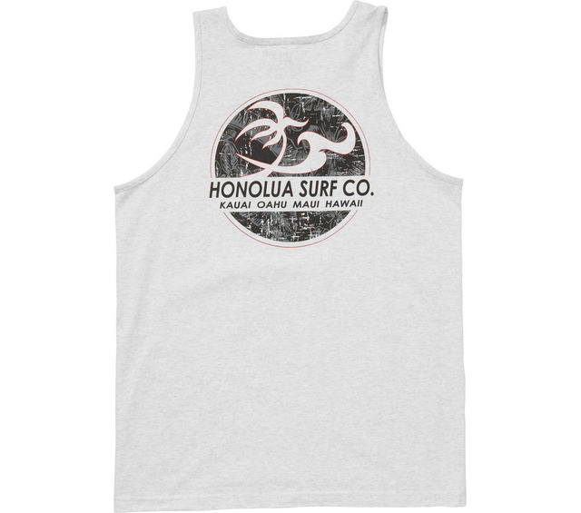 HONOLUA SURF CLOTHING CLASSIC TANK