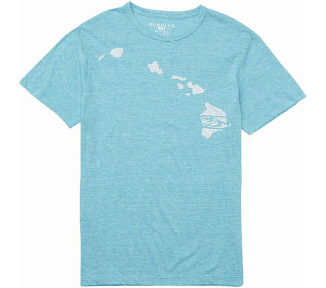 Malachi Hawaii Tee