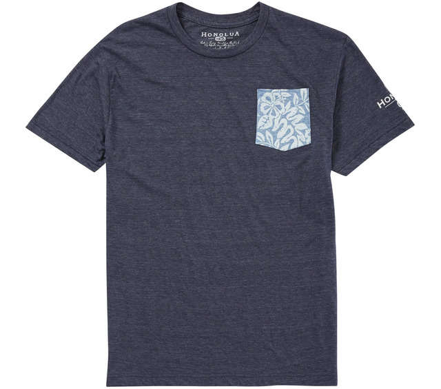 Fauna Pocket Tee