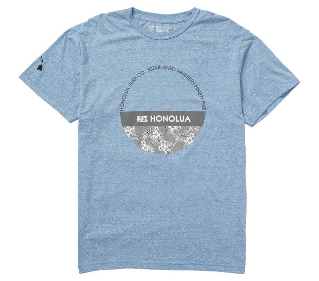 HONOLUA HONOLUA PRODUCTS STRATO SS TEE