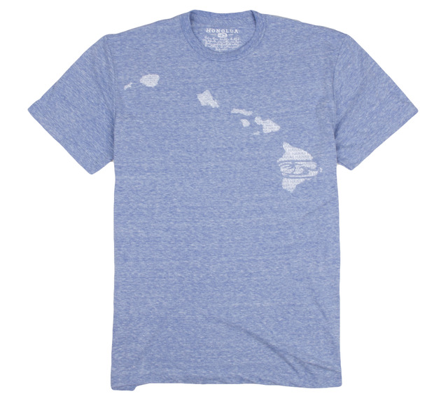 HONOLUA HONOLUA PRODUCTS MALACHI S/S TEE