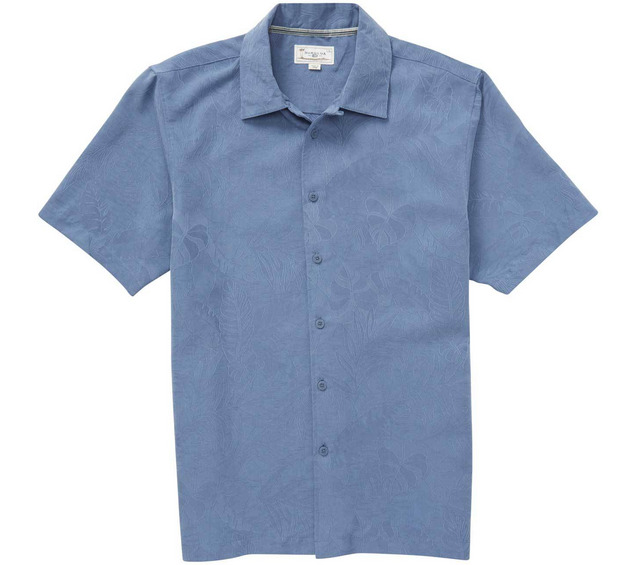 HONOLUA HAWAIIAN (PRODUCT URL BUG) JACQUE ALOHA SHIRT