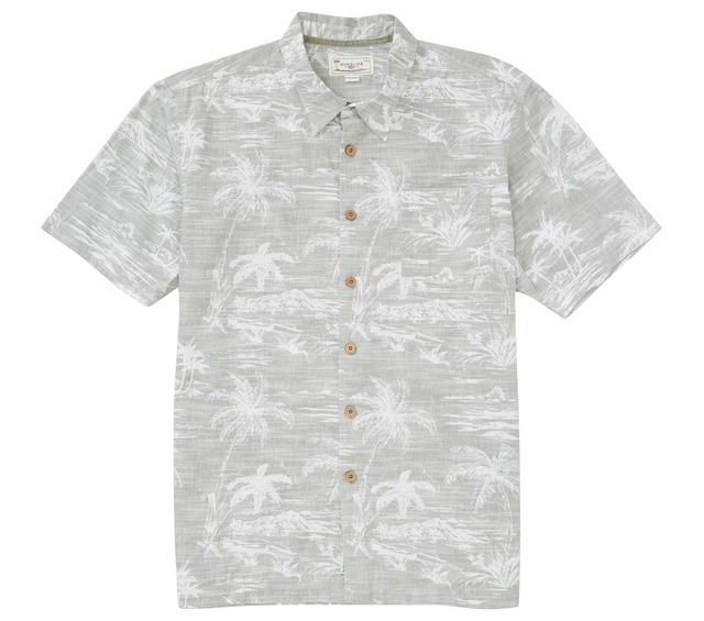 ca50c733 HONOLUA - HAWAIIAN SHIRTS ISLAND STYLE HAWAIIAN SHIRT
