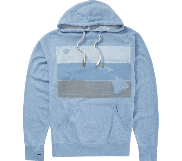 Blockhead Pullover Fleece