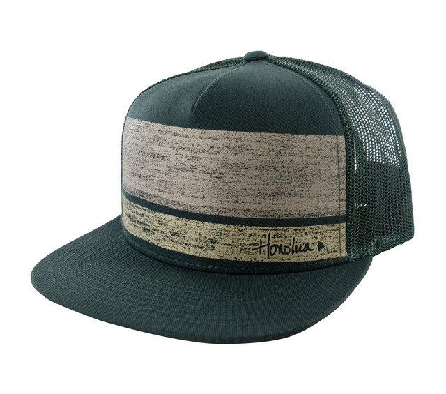 HONOLUA HAWAIIAN (PRODUCT URL BUG) HERITAGE HAT