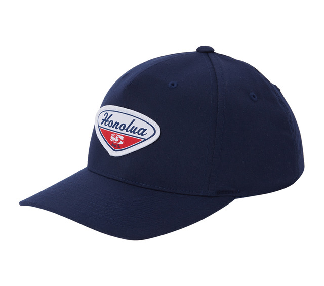 Petrol Patch Hat