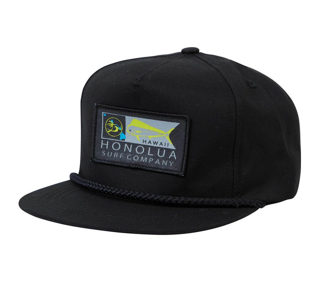 HONOLUA HONOLUA PRODUCTS MAHI MAHI HAT