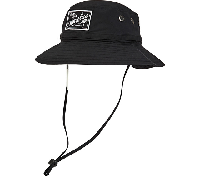 Honolua Surf - Safari Rectangle Hat e82b17f548a