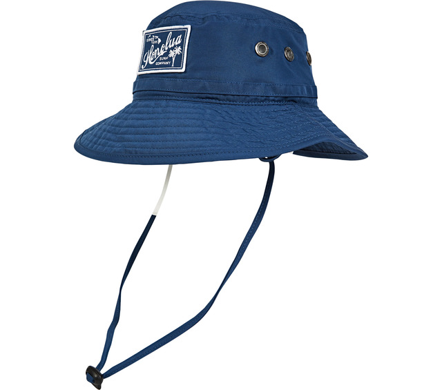HONOLUA SURF - HATS SAFARI RECTANGLE HAT