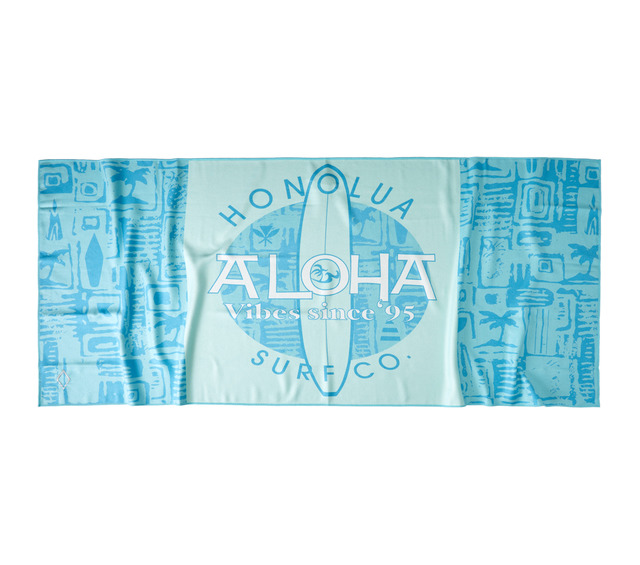 HONOLUA SURF ACCESSORIES TAPA BOARD TOWEL