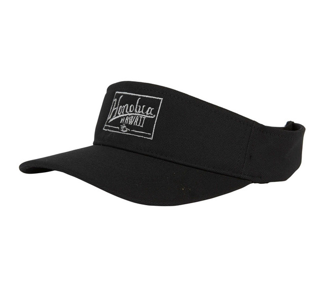 HONOLUA HAWAIIAN (PRODUCT URL BUG) LIFETIME VISOR