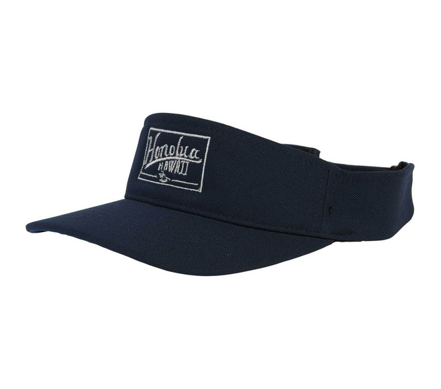 HONOLUA SURF - HATS LIFETIME VISOR