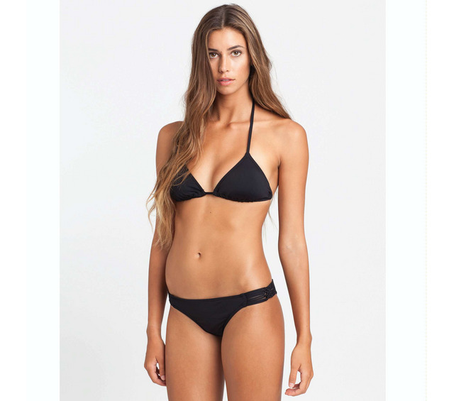 SOL SEARCHER TRIANGLE BLACK TOP FRONT