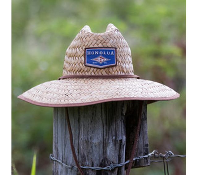 HONOLUA HAWAIIAN (PRODUCT URL BUG) LOOKOUT HAT