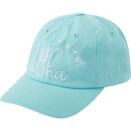 HONOLUA SURF - HATS ISLAND LIFE HAT OASIS BLUE