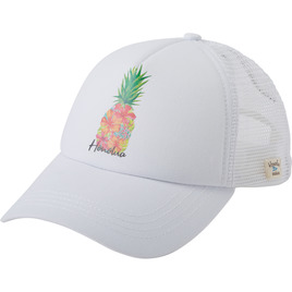 HONOLUA SURF ACCESSORIES WATERCOLOR PINEAPPLE HAT