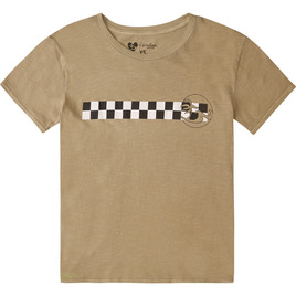 HONOLUA SURF - TANKS SLACKERS TEE SAGE