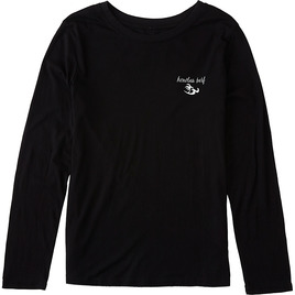 HONOLUA SURF - TEES SHAKA FLORAL LONG SLEEVE TEE