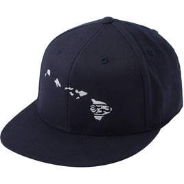 HONOLUA SURF - HATS LINK HAT NAVY