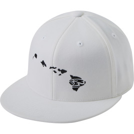 HONOLUA SURF - HATS LINK HAT WHITE
