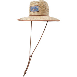 HONOLUA SURF MENS-HAWAIIAN-HATS ISLAND STYLE HAT BAY BLUE