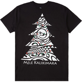 HONOLUA SURF CLOTHING MEN'S KALIKIMAKA TEE
