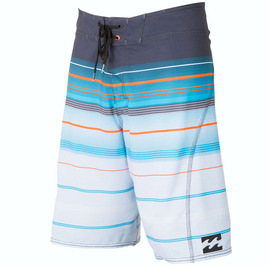 BILLABONG HONOLUA-PRODUCTS ALL DAY STRIPE X