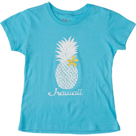 HONOLUA SURF KIDS HI-PINEAPPLE GIRL