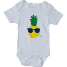 HONOLUA SURF KIDS SHADES ONESIE