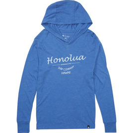 HONOLUA HAWAIIAN (PRODUCT URL BUG) ESTABLISHED LS TEE