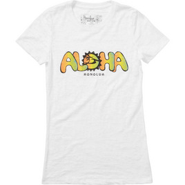 HONOLUA HAWAIIAN (PRODUCT URL BUG) KIND ALOHA TEE