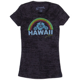 HONOLUA HONOLUA PRODUCTS LANIKAI S/S TEE