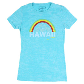 HONOLUA HAWAIIAN (PRODUCT URL BUG) LANIKAI HAWAII TEE