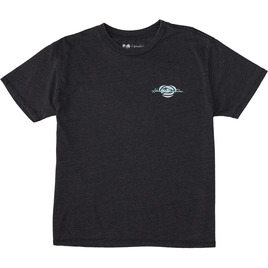 HONOLUA SURF - TEES SISTA BLACK