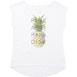 HONOLUA HONOLUA PRODUCTS PINEAPPLE GLOW SS TEE