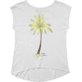 HONOLUA HAWAIIAN (PRODUCT URL BUG) PALMTASTIC SS TEE
