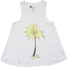 HONOLUA HAWAIIAN (PRODUCT URL BUG) PALMTASTIC TANK