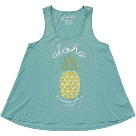HONOLUA HAWAIIAN (PRODUCT URL BUG) PINA COLADA TANK LAGOON