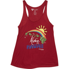 HONOLUA HAWAIIAN (PRODUCT URL BUG) WELCOME TANK