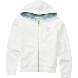 HONOLUA HONOLUA PRODUCTS SISTA IZ ZIP FLEECE