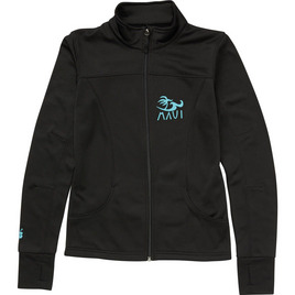 HONOLUA HAWAIIAN (PRODUCT URL BUG) VIVA MAUI ZIP JACKET