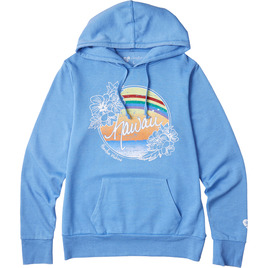 HONOLUA SURF - FLEECE & HOODIES PARADISE HOODED FLEECE