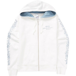 HONOLUA HONOLUA PRODUCTS ALOHA LEI ZIP FLEECE
